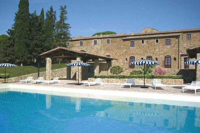 Appartementen Antico Borgo Di Casalappi