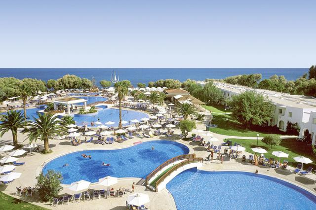 Louis Hotel Louis Creta Princess Aquapark & Spa