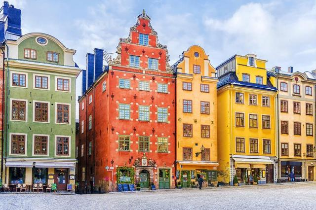 Nordic C