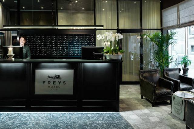 Hotel Freys