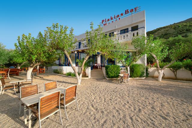 Hotel Plakias Bay